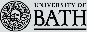 University of Bath logo