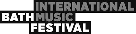 Bath International Music Festival logo