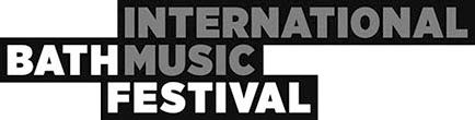 Bath International Music Festival logo